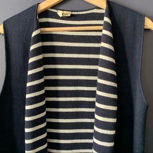 😍 HOST PICK 😍 Anthropologie Duster Sweater Vest